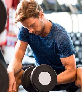 Curso de Musculação do Básico ao Avançado com Ênfase em Nutrição e Reabilitação